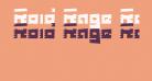 Roid Rage Rough
