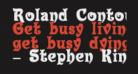Roland Contour