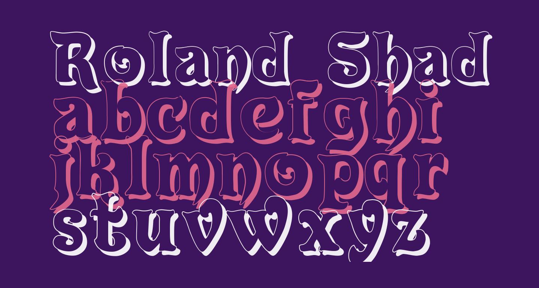 Roland Shadow
