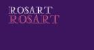 Rosart