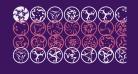 RosettaCalligraphiaOne