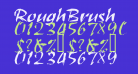 RoughBrush
