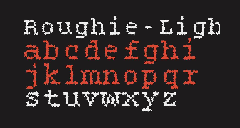 Roughie-Light