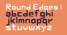 Round Edges Regular