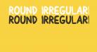 Round Irregularity