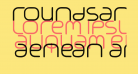 RoundSans