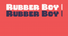 Rubber Boy Expanded