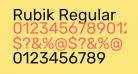 Rubik Regular