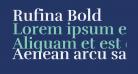 Rufina Bold