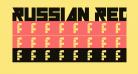 Russian Regular