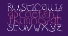 RustiCalligraphia