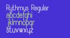 Rythmus Regular
