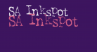 SA Inkspot