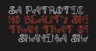 SA Patrotic