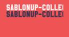 SablonUp-College
