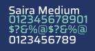 Saira Medium