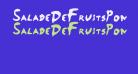 SaladeDeFruitsPomme