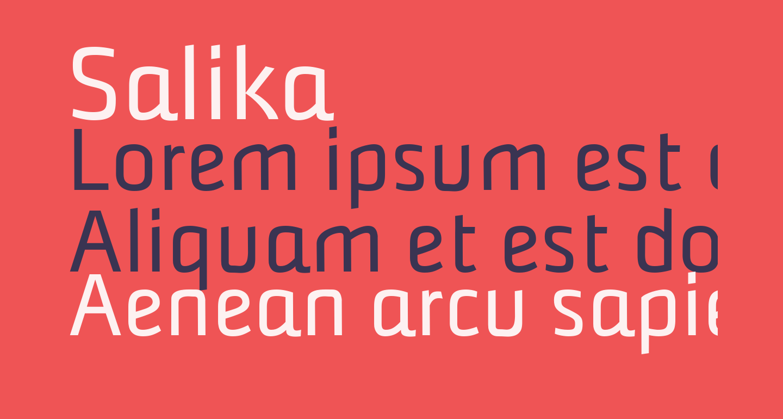 Salika