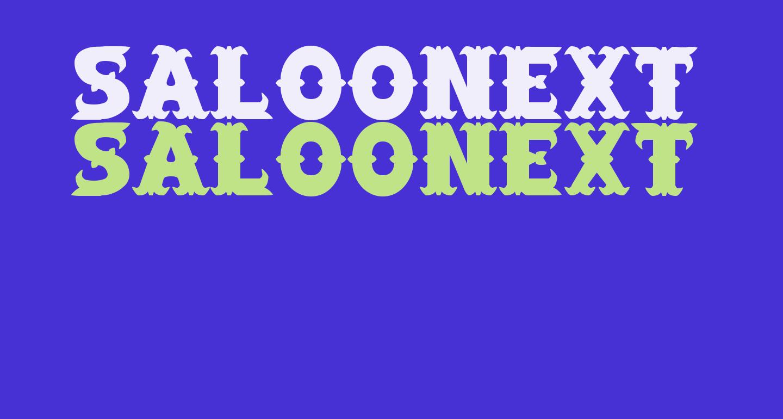 SaloonExt Th