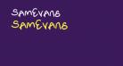 SamEvans