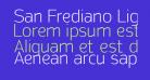 San Frediano Light