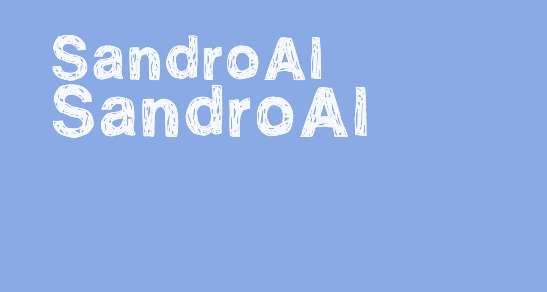 SandroAl