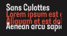 Sans Culottes