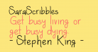 SaraScribbles