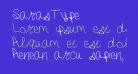 SarasType