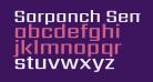 Sarpanch SemiBold