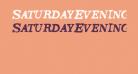 SaturdayEvening