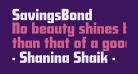 SavingsBond