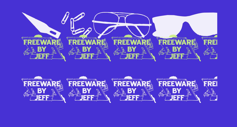 Scanned Objects JL