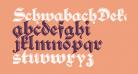 SchwabachDeko