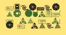 Sci-Fi-Logos