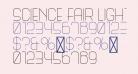 Science Fair Light