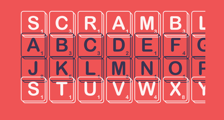 Scramble