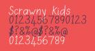 Scrawny Kids