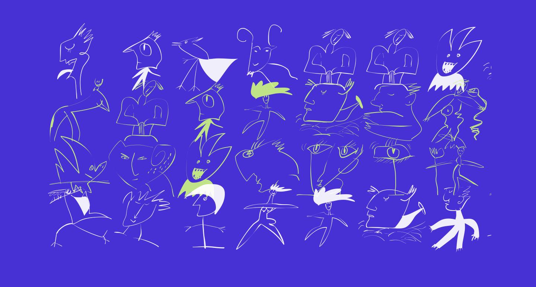 ScribbleABit