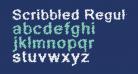 Scribbled Regular