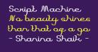 Script Machine