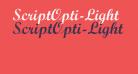 ScriptOpti-Light