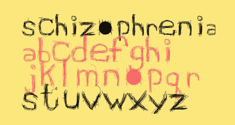 schizophrenia Queue