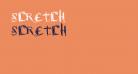 scretch