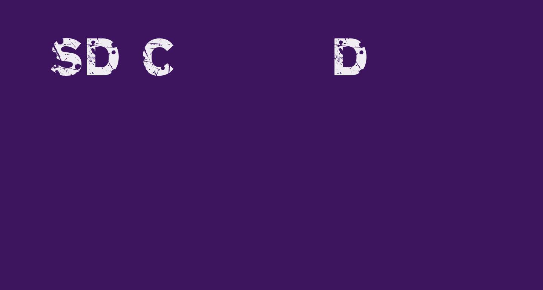 SD Cammello Demo