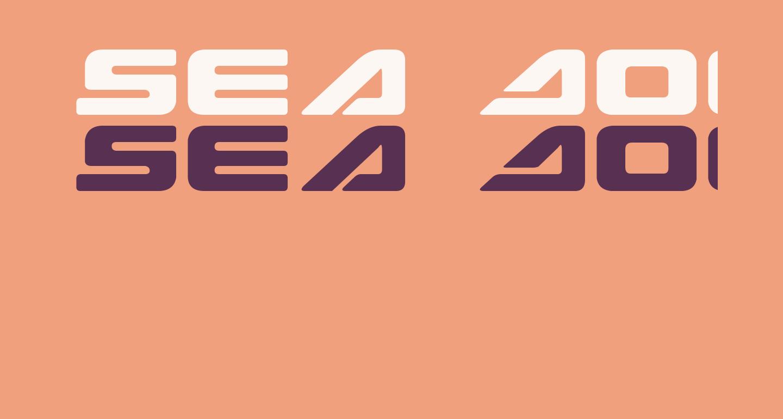 Sea Dog 2001