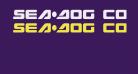 Sea-Dog Condensed
