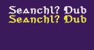 Seanchl? Dubh