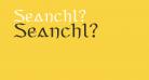 Seanchl?