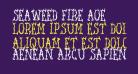 Seaweed Fire AOE